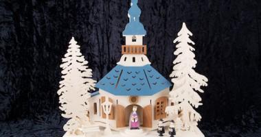 Schwibboog Kerk