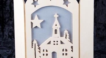 Drieluikje Kerk